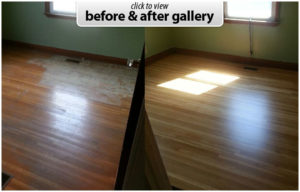 hardwood restoration
